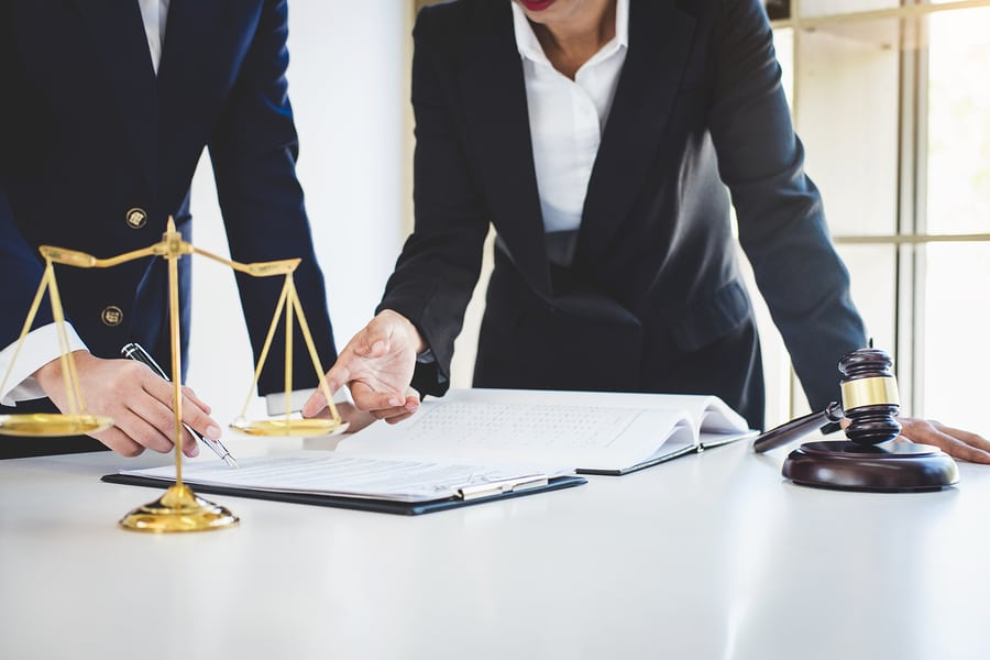 The Importance Of A Personal Injury Lawyer